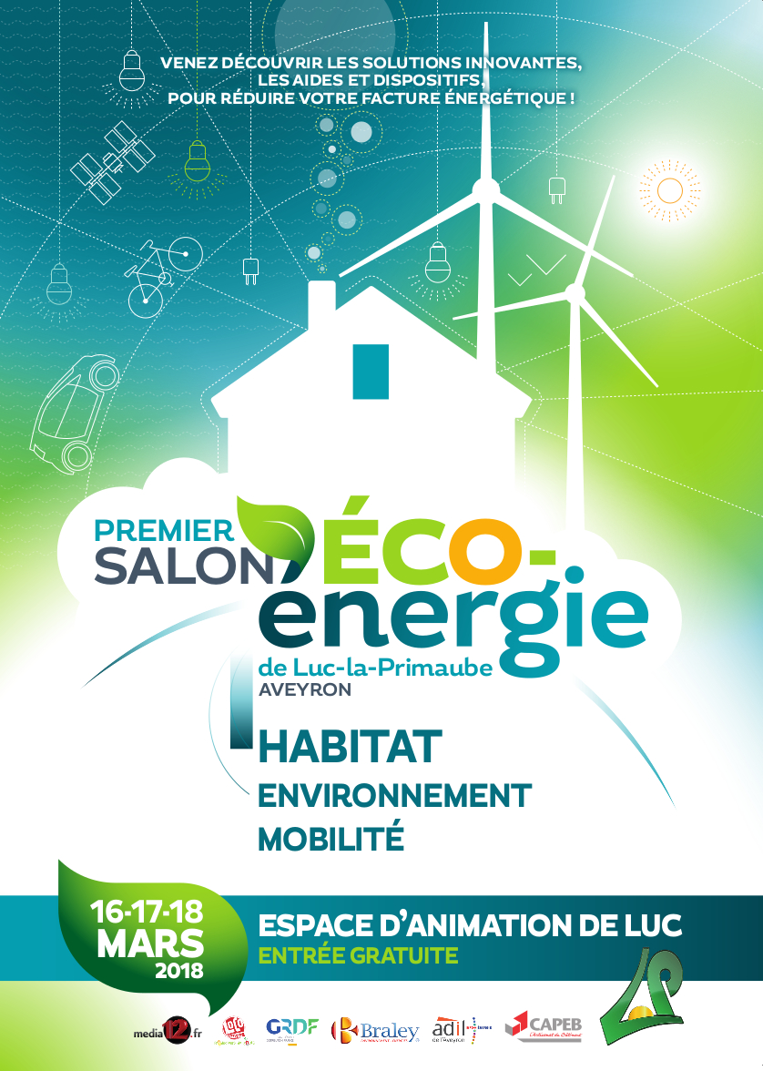 Salon EcoEnergie