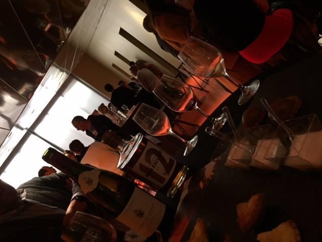 Organisation Soirée Club Entreprises du Salon du Vin